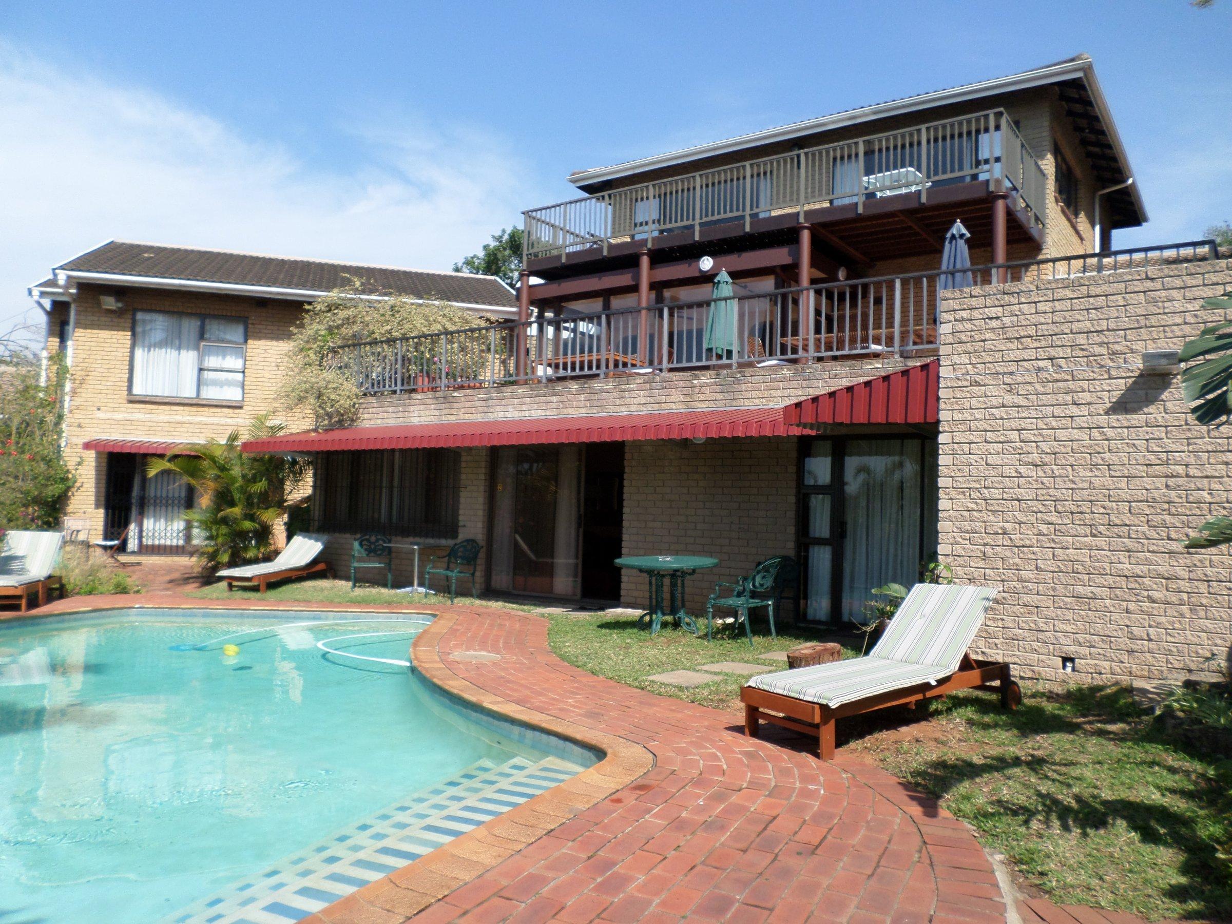 umhlanga guest house accommodation kingston place