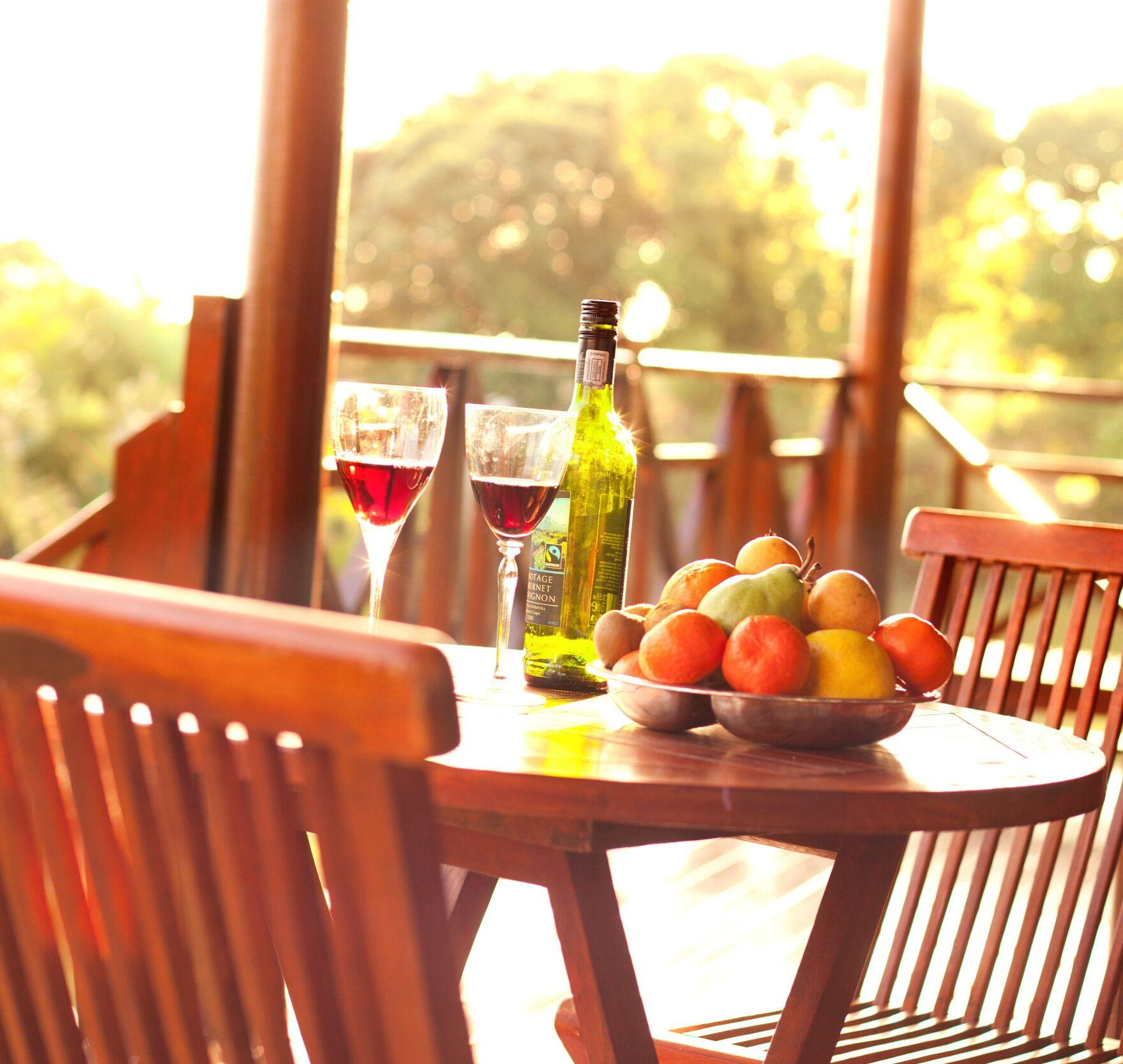 Affordable cape town self catering accommodation in for Affordable kitchens cape town