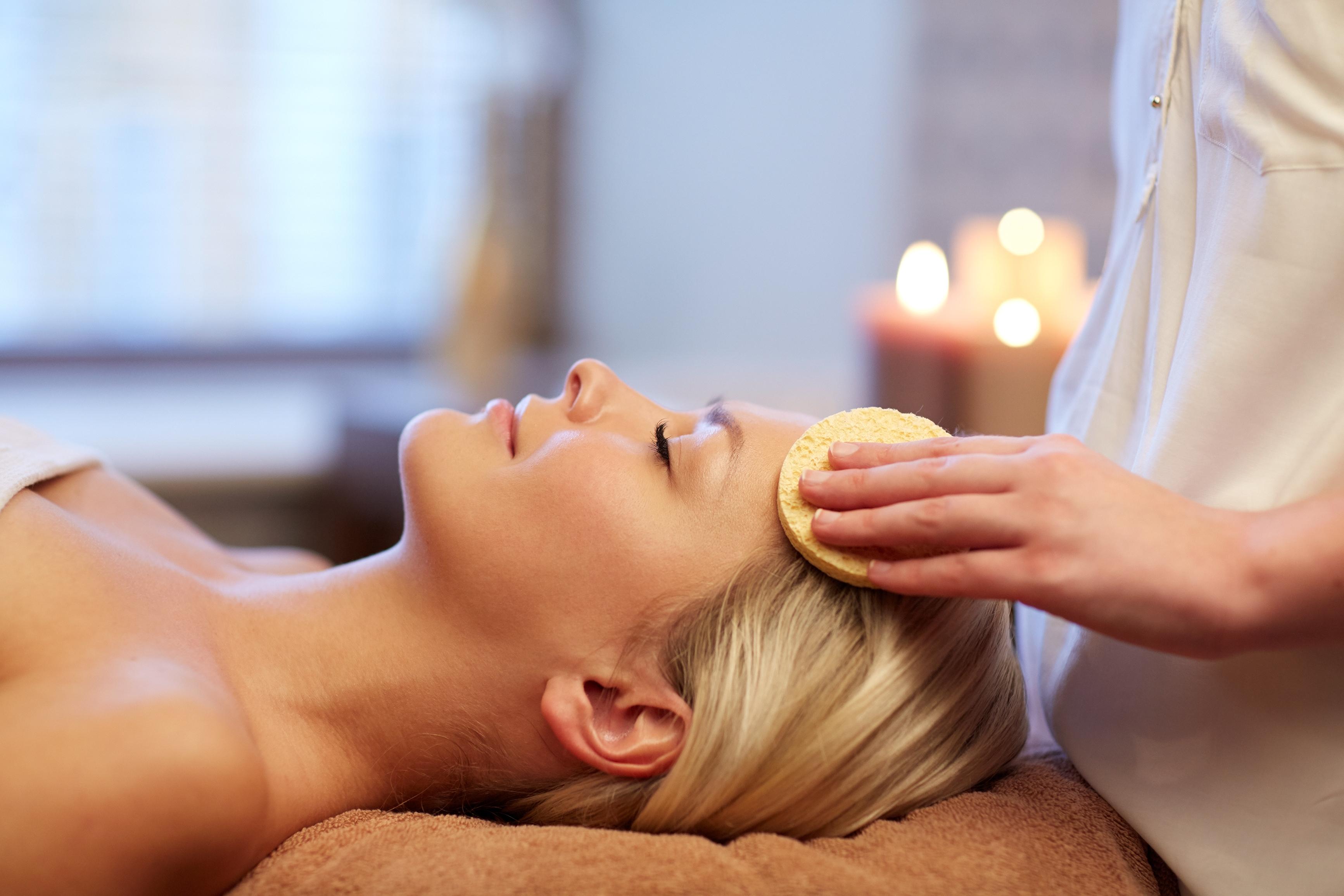 beauty facial treatments
